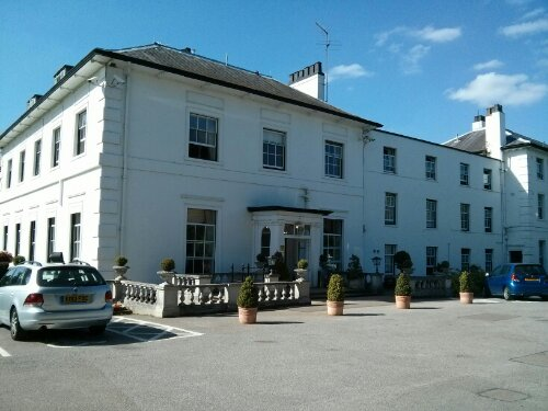West Lodge Park Hotel, Hadley Wood