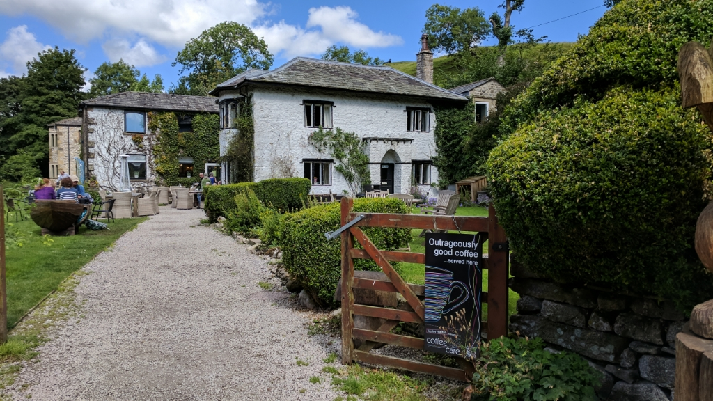 Beck Hall Hotel, Malham