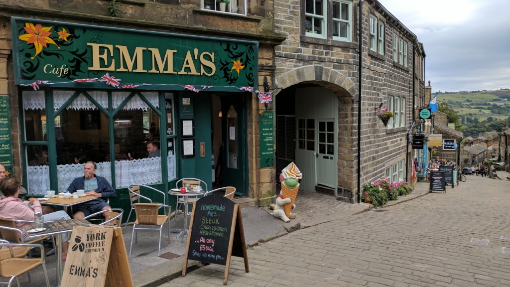 Emma's, Haworth